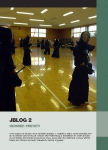Jblog 1 Chapter 2: Number Frenzy!